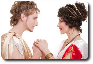 Aries Man & Libra Woman Relationship & Sex Compatibility