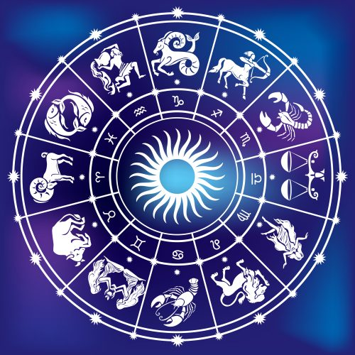 Horoscope circle astrology 101