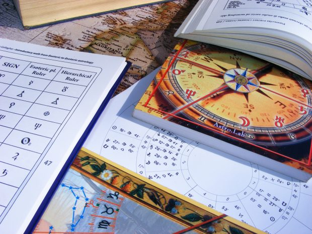 astrology symbols and what they mean