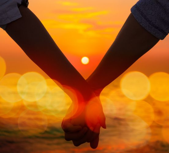 compatibility holding hands love passion