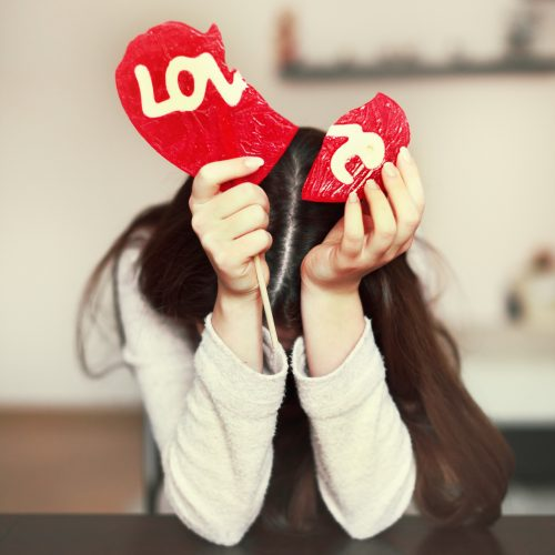 compatibility report avoid broken heart