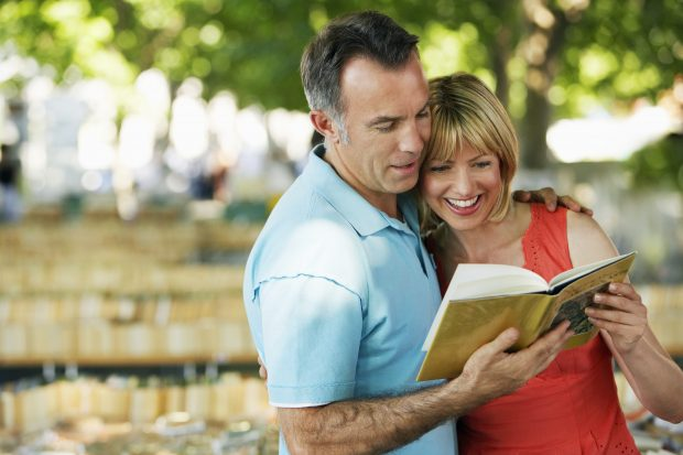 finding your lifetime partner with astrology